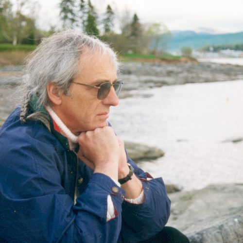 Jean-Yves Belley